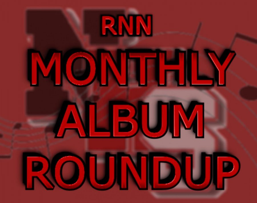 Goat+Girl+-+On+All+Fours+Review%3A+Monthly+Album+Roundup