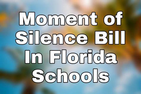 Moment of silence bill passes Florida senate