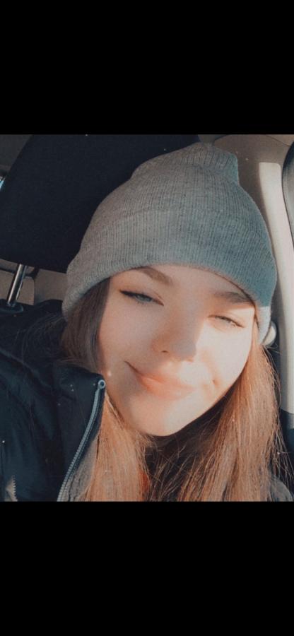 Amanda Broxson