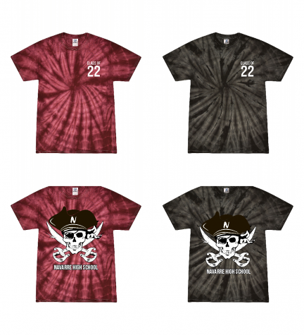 NHS 2022 T-Shirts